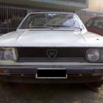 Lancia Delta HPE fronte 1